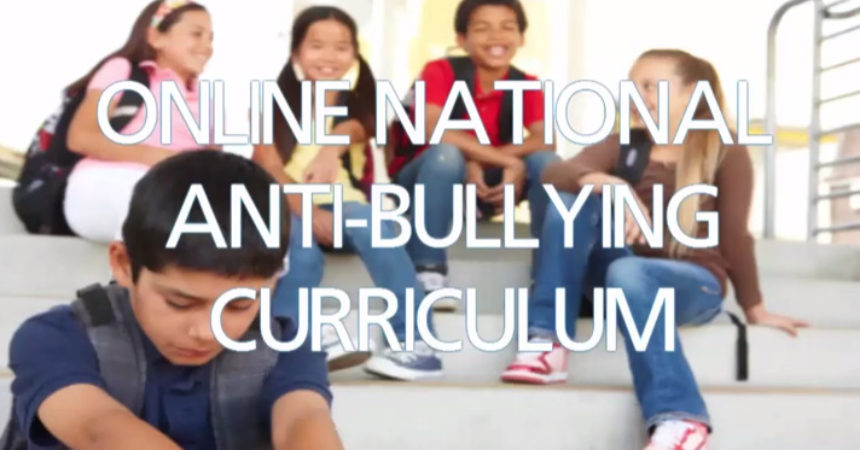 Bullying intervention for educational institutions