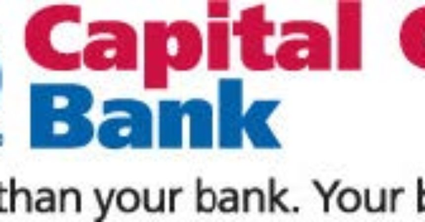 """Capital City Bank named among """"Best Companies to Work For"""""""