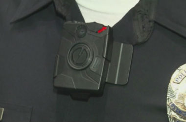 Body cams show cops more polite to White drivers