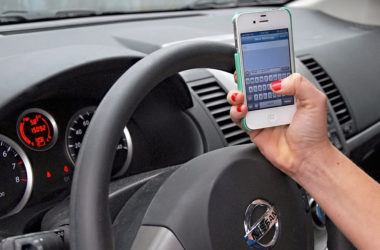 Slosberg seeks tougher law on texting while driving