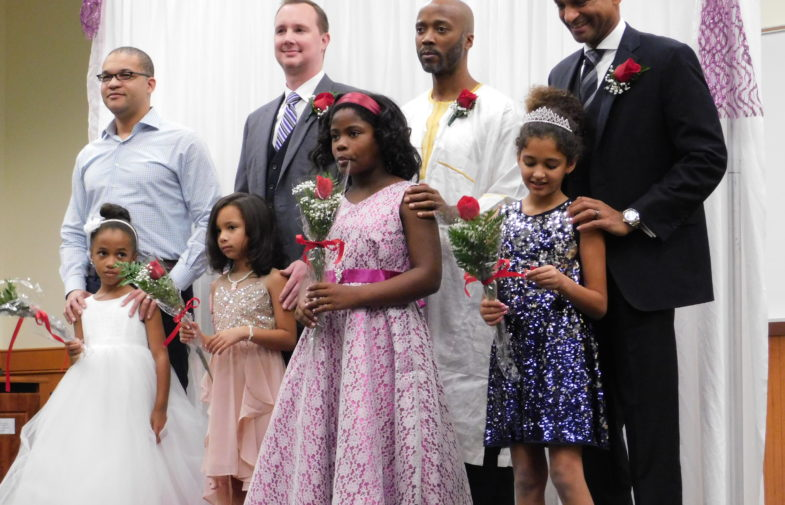 Girls Rule Pageant brings out laughter, emotions