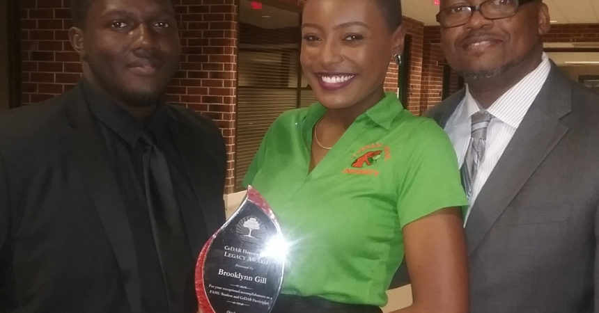 Students with disabilities  celebrated  at FAMU