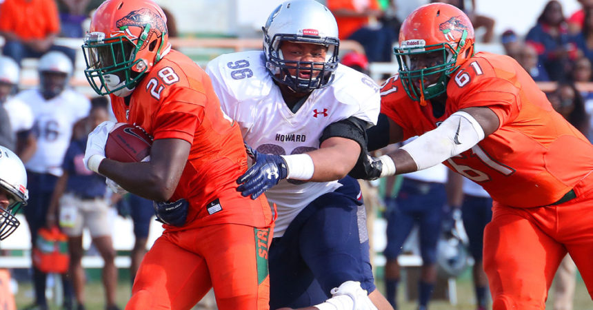 Henrilus emerges as backfield threat for Rattlers