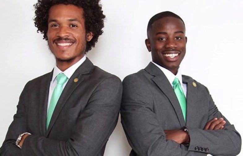Vice president of FAMU's SGA plans to carry on Bruno's agenda