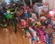 FAMU's toy drive will brighten holidays for plenty of children