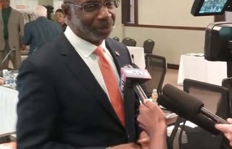 New FAMU president hopes to attain standards set by mentor Humphries