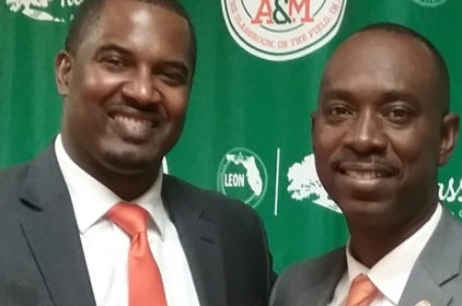 Simmons brings  winning attitude to FAMU