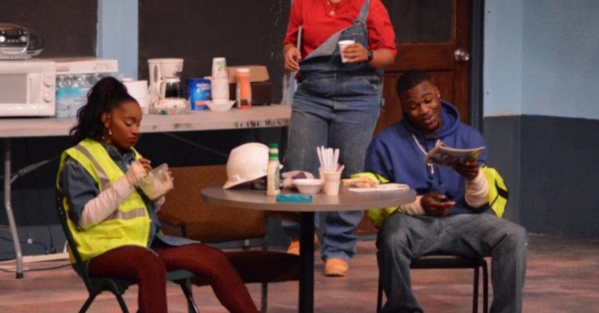 Main stage play strikes a chord with audience
