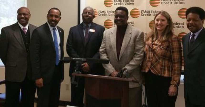 FAMU Credit Union to administer DEO loans to Black businesses