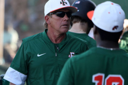 Shouppe still looking for more from Rattlers despite rough weekend series against Brown