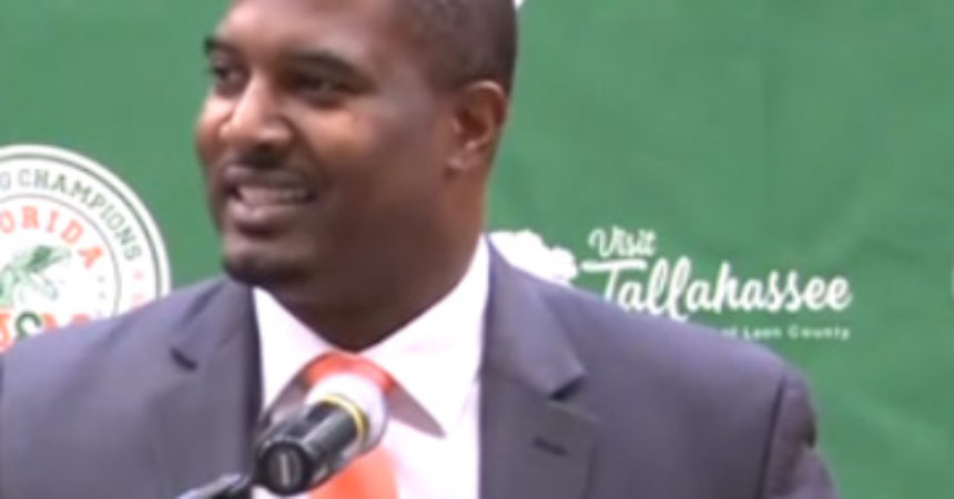 Simmons moves to change football culture at FAMU