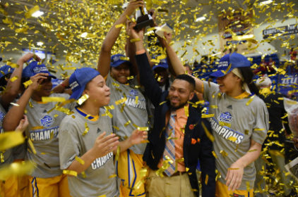 TCC women endures tough schedule to win JUCO national title
