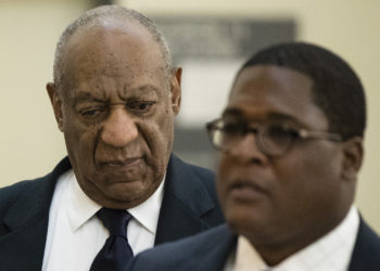Judge O'Neill's impartiality  questioned in Bill Cosby hearing