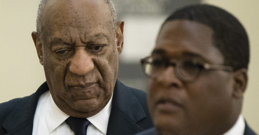 judge o neill s impartiality questioned in bill cosby hearing