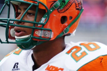 FAMU spring game will feature some players in new positions