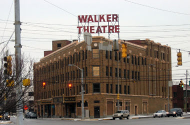 Historic Madam C.J. Walker building to get $15.3M restoration
