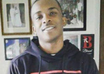 Black cop involved in deadly shooting of unarmed Stephon Clark