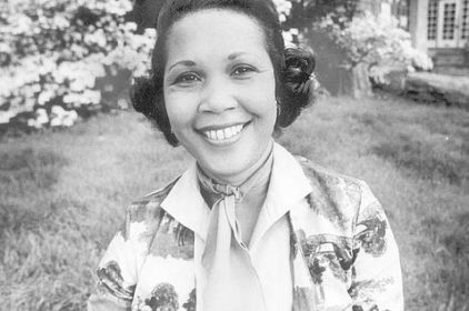 A heroine honored: Barbara Johns Day in Virginia honored student activist who helped dismantle public school segregation
