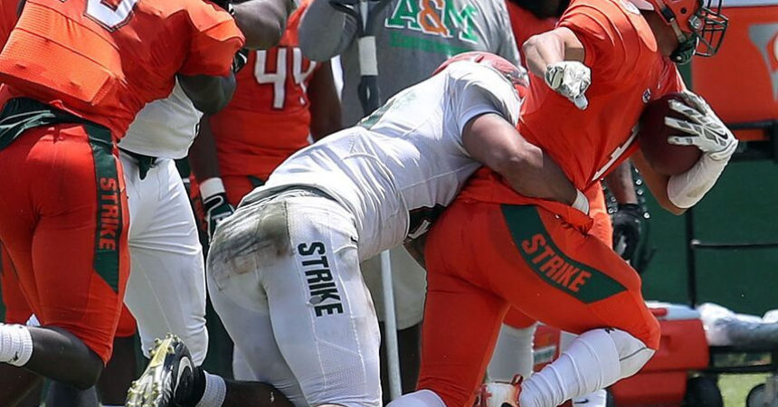 FAMU, Southern to resume longtime football rivalry