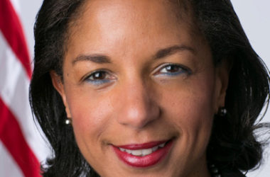 Susan Rice joins Netflix's board