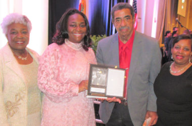 Marvin Davies Inducted into Civil Rights Hall of Fame