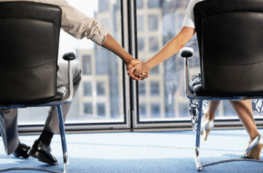 Recent workplace assaults put stress on office relationships
