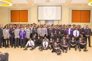 Omega Lamplighters 7th Annual Scholarship and Recognition Banquet
