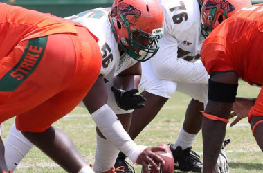 FAMU adds UCF to 2019 football schedule