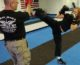 42-year-old mother set for first kickboxing fight
