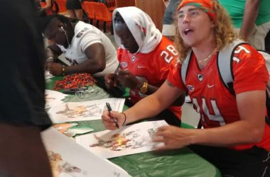 Fans optimistic Rattlers will have a winning season