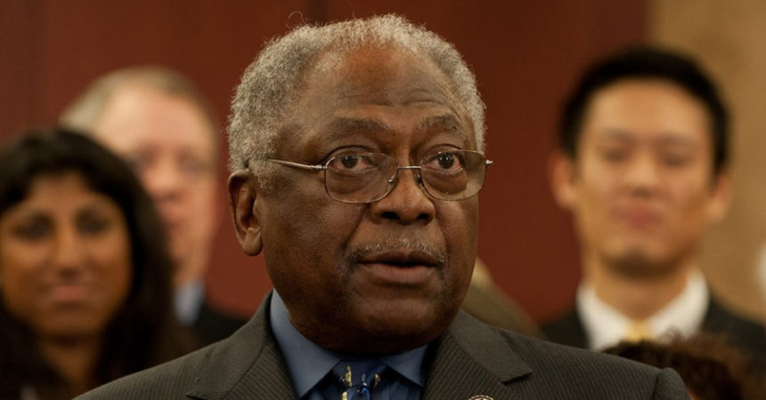 South Carolina Rep. Jim Clyburn says that Democrats that want to win in November must advertise in the Black Press