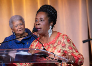 CBCF Conference: Health, 'The Dream' & impeachment