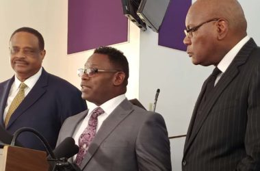 Leaders call for unified country, approval of Amendment 4