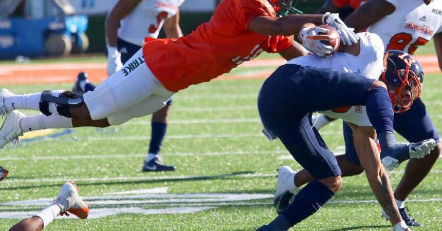 Rattlers keep rolling through MEAC with unbeaten record