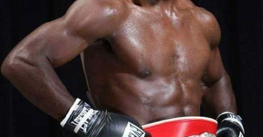 Ex-champ Cloud eyeing ring comeback next year