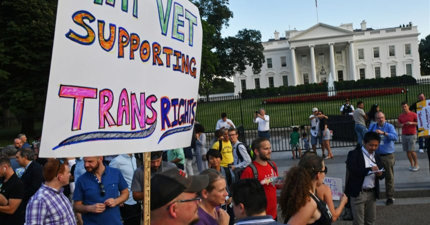Supreme Court OK of military ban shakes up local LGBTQ community