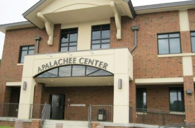 Apalachee Center has long history of providing mental health care