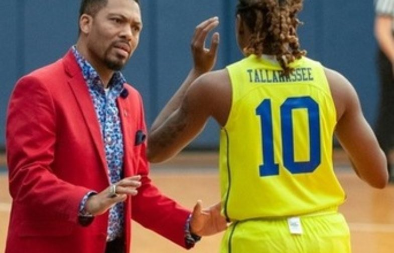 Bedell leaves TCC for Missouri State assistant position
