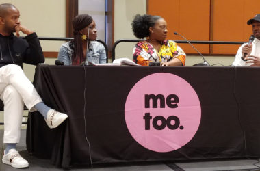 Me Too founder: FAMU stop wasn't 'a bashing between men and women'