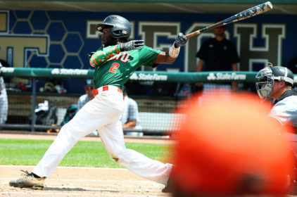 Rattlers come up short in NCAA Regional to end season