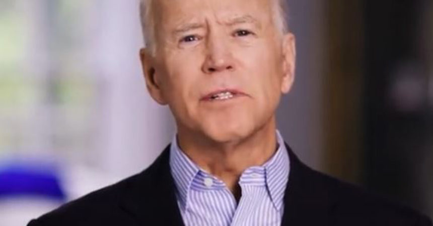 Biden enters presidential race bringing White  supremacy to the forefront of issues
