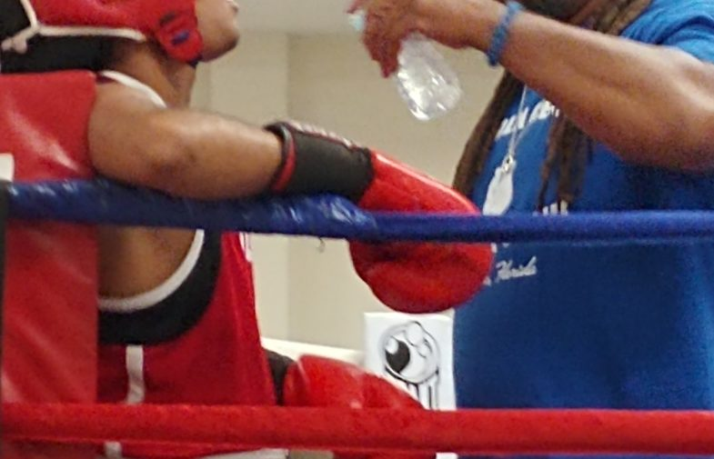City boxing team looking for wins in local tournament