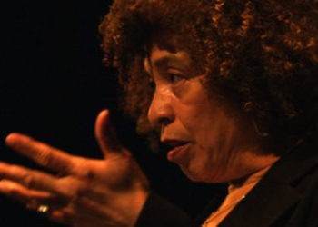 Civil Rights icon Angela Davis inducted into National Women's Hall of Fame
