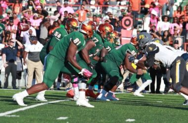 Simmons: OT win doesn't define FAMU season
