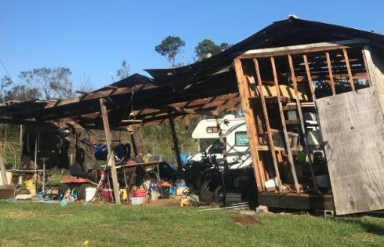 Group tries to keep focus on Michael Recovery