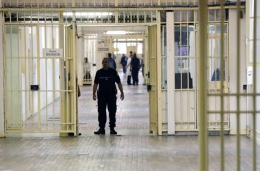 Prison overdoses not tracked amid contraband problems