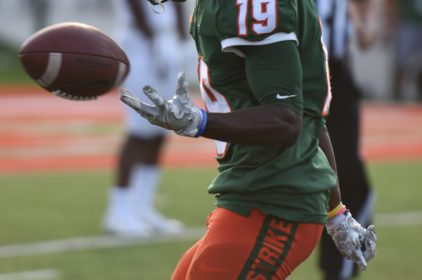 Stanley to Smith for FAMU win becoming familiar