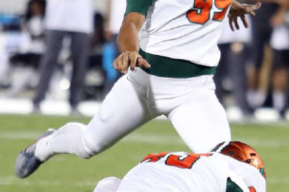 Rattlers give Simmons second win over Spartans