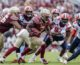Akers-led Noles rush to homecoming romp