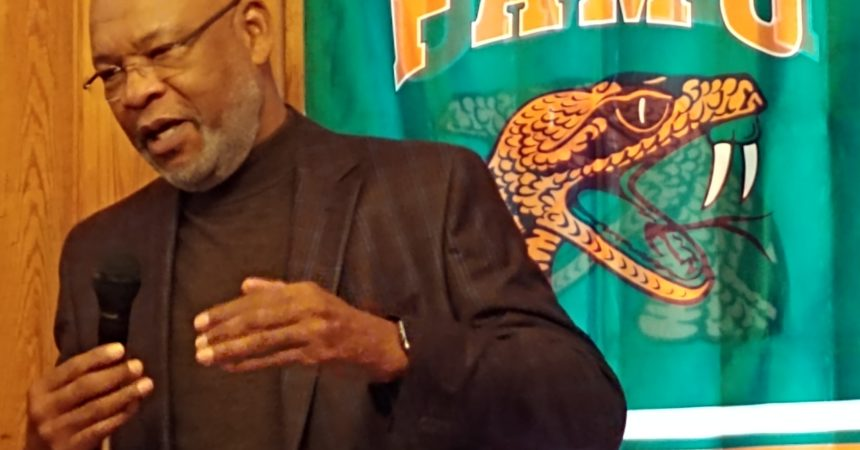 FAMU implements next step in budget plan to sustain athletics